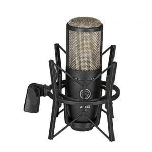 AKG Vocal Condenser Microphone
