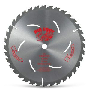 Big Foot Tools SAW Blade