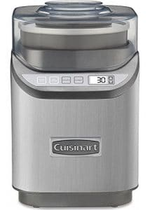 Cuisinart ICE-70 Electric Ice Cream Maker