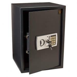 Paragon Lock and Safe Digital Safe
