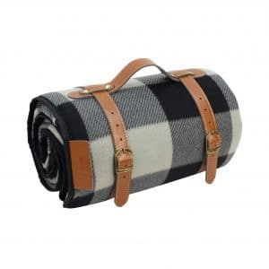 PortableAnd Extra-Large 3-Layers Picnic Blanket