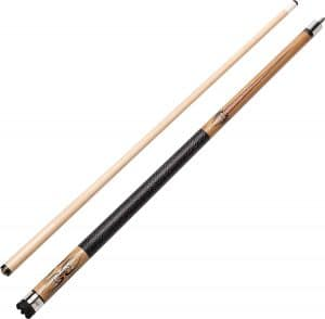 Viper Sinister 58-Inches 2-Piece Pool Cue
