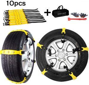 Aiung Tire Snow Chains