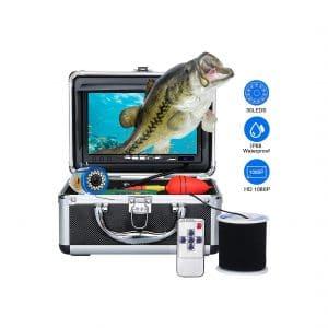 Anysun underwater HD 1080P Fishing Camera IP68 Waterproof
