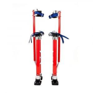 Aukfa 24-40-Inches Professional Grade Drywall Stilts