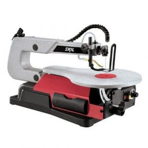 CHERVON SKIL 16-inch Scroll Saw