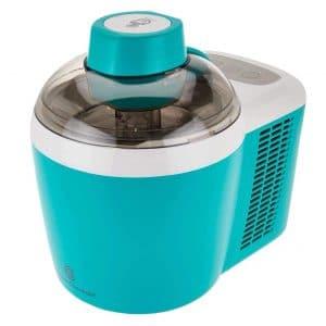 Cooks Essentials Ice Cream Maker Powerful 90W Motor