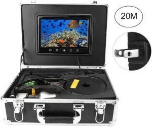 Cosiki Underwater Fishing Camera