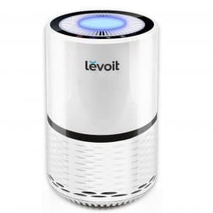LEVOIT True HEPA Filter Purifiers for Home Allergies and Pets