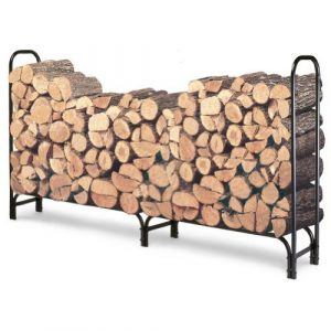 Landmann USA Firewood Log Rack