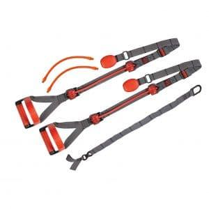 Lifeline Jungle Gym Resistance Cable Trainer