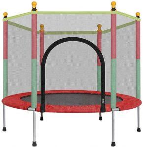 Micozy Trampoline -Indoor or Outdoor use 5 feet