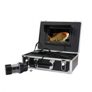 QT Underwater Fishing Video Camera