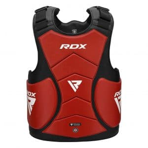 RDX Chest Guard Boxing Body Protector
