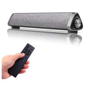 Sanwo Bluetooth Wireless Speaker for TV
