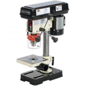 Shop Fox W1667 Drill Press