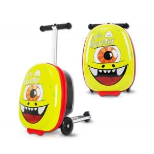 "18""Kids Luggage Scooter"