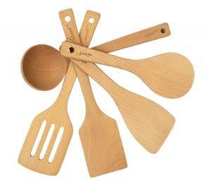 AKcook 5-Piece Cooking Tool Set