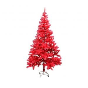 ALEKO Artificial 6-Feet Premium Pine Christmas Tree