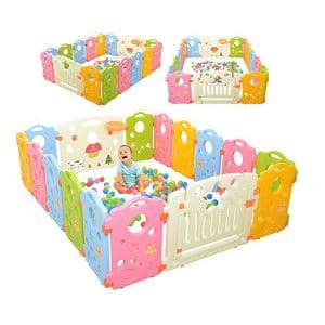 Ashtonbee Playpen Activity Center for Kids