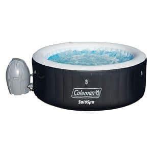 Coleman 71 by 26 Inches Portable Spa