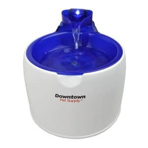 Downtown Low Noise Pet Water Fountain