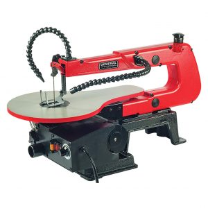 General International 16-inch Scroll Saw