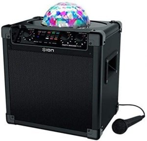 ION Audio Portable Party Speaker