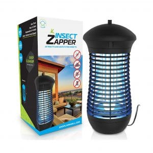 Livin' Well Electric Bug Zapper