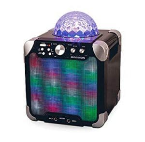 Maginon Portable Party Speaker
