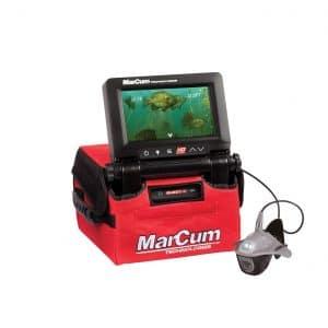 MarCum Quest 7 HD Underwater Viewing System