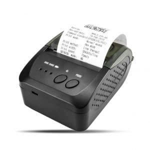 NETUM Wireless Bluetooth Thermal Receipt Printer