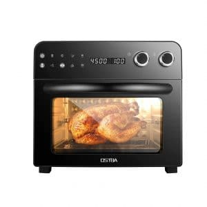 OSTBA Air Fryer Oven 8-In-1 Convection Toaster