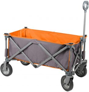 PORTAL Collapsible Folding Wagon