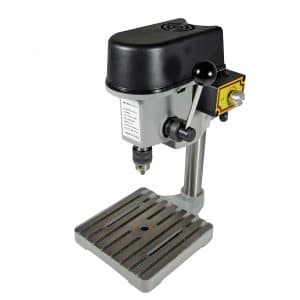 SE Mini Drill Press Bench
