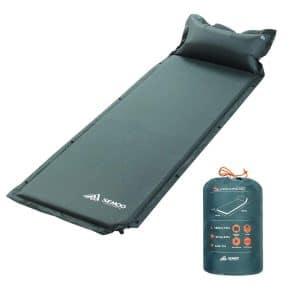 SEMOO Camping Sleeping Pad