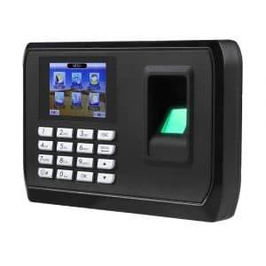 Sonew Digital Fingerprint Biometric Machine