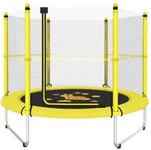 WXJWPZ Trampoline for Kids
