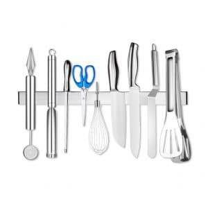 YJHome 20 Inch Stainless Steel