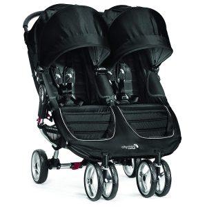 Baby Jogger Mini Double Stroller