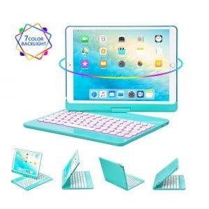 GreenLaw iPad Keyboard Case