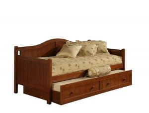 Hillsdale Furniture Full Daybed with Trundle