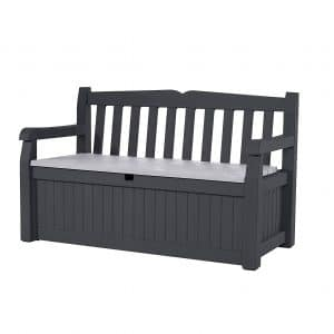 Marvelous Top 10 Best Patio Storage Benches In 2019 Reviews Guide Machost Co Dining Chair Design Ideas Machostcouk