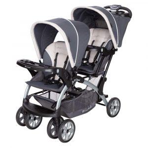 Baby Trend N' Infant Toddler Stroller