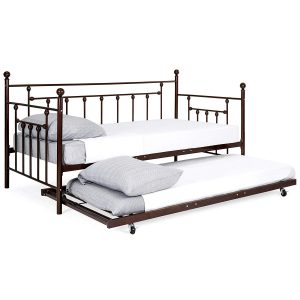 Best Choice Products Multi-functional Daybed with Trundle