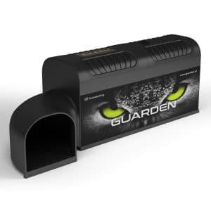 Guarden Electric Rat Trap