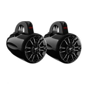 Boss Audio Systems 400 Watts MRWT40 Speaker System