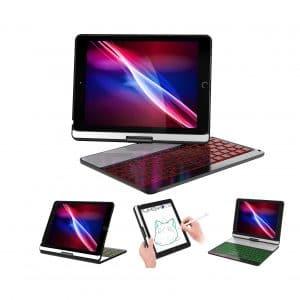 Earto iPad Keyboard Case