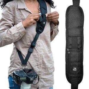 HiiGuy DSLR Camera sling Strap