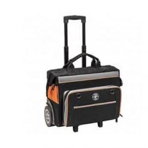 Klein Tools 55452RTB Rolling Tool Bag